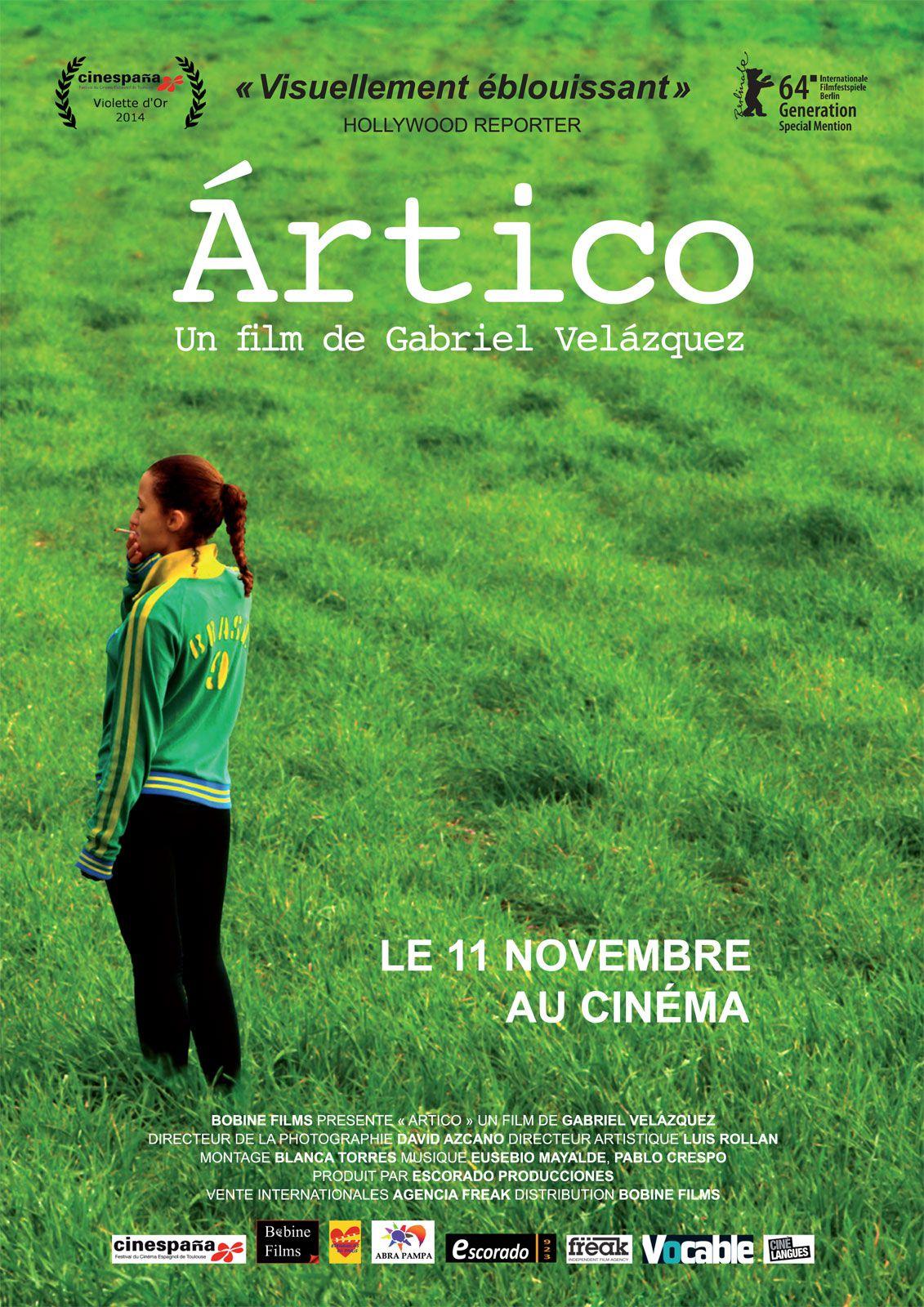 Ärtico - Film (2015)
