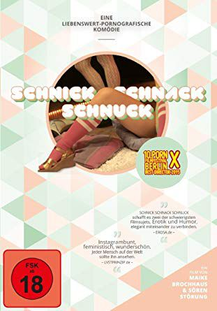 schnick schnack schnuck - Film (2015)