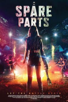 spare parts - Film (2020)