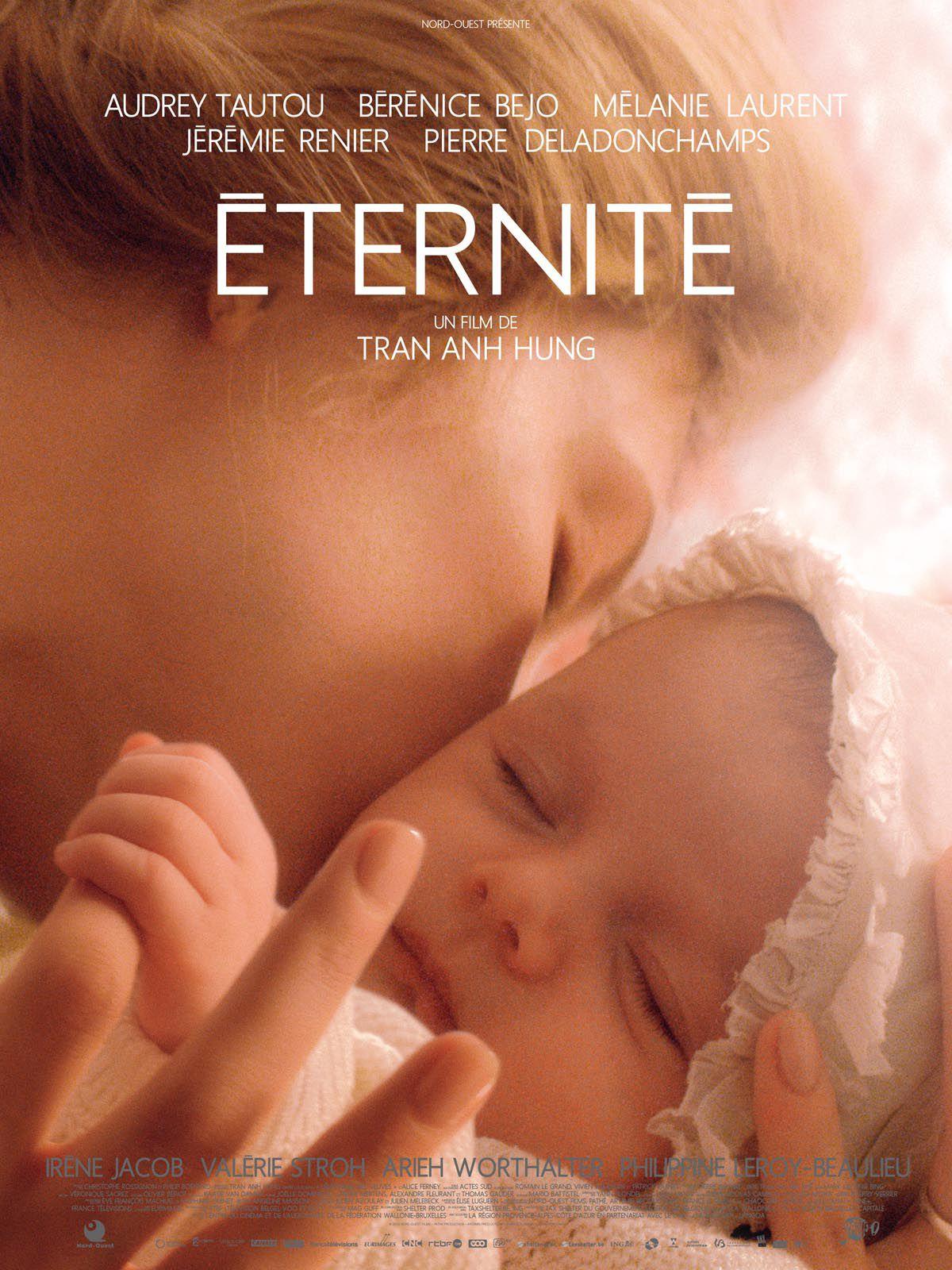 Éternité - Film (2016)