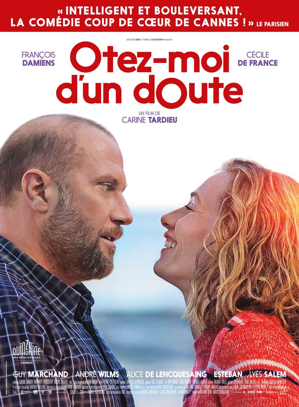 Ôtez-moi d'un doute - Film (2017)