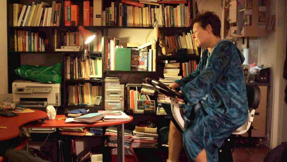 Étoile bipolaire - Documentaire (2015)