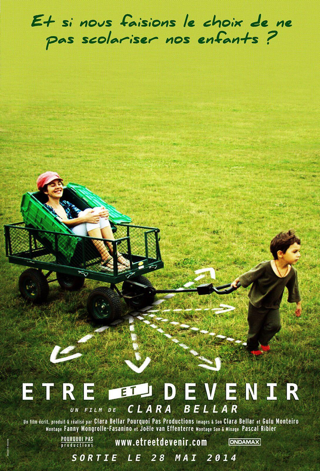 Être et devenir - Documentaire (2014)