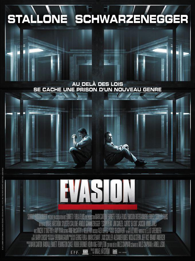 Évasion - Film (2013)